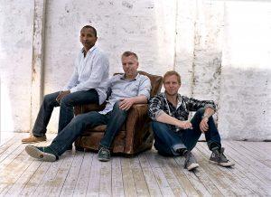 Tingvall Trio - foto Steven Haberland