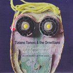 Tiziano Tononi «Forms And Sounds – Air Sculptures»