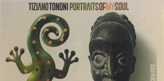 Tiziano Tononi «Portraits Of My Soul»