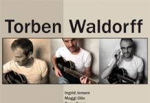 Torben Waldorff «Holiday On Fire»