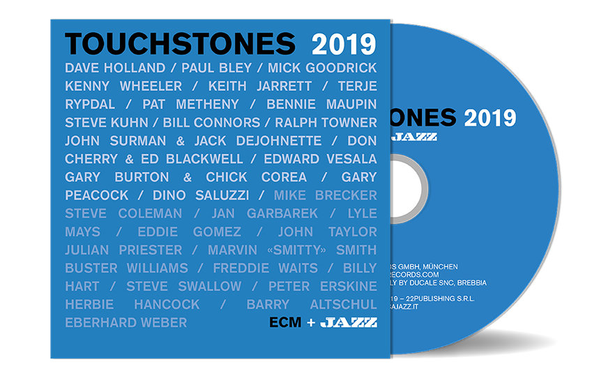 Touchstones ECM