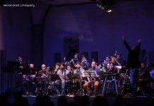 Tower Jazz Composers Orchestra