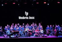 Wayne Shorter - Umbria Jazz