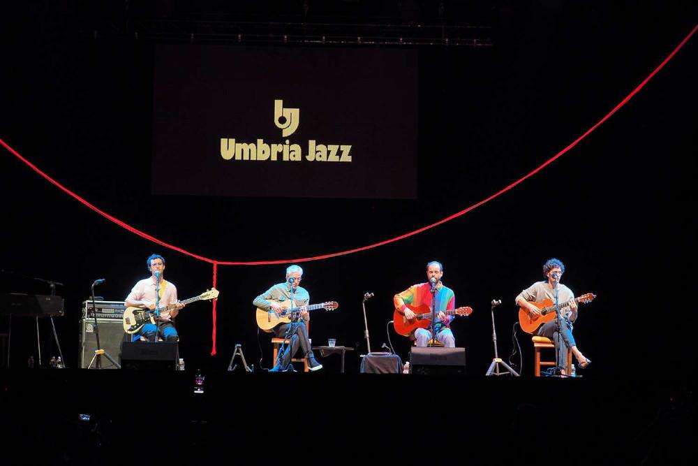 Umbria Jazz 2018 - Caetano Veloso