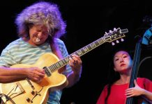 Umbria Jazz 2018 Pat Metheny Linda Oh
