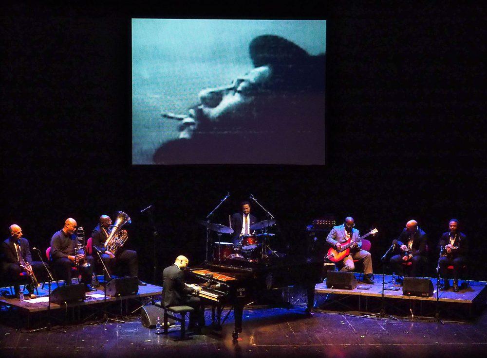 Umbria Jazz Winter 2017 - Jason Moran
