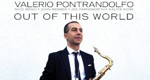 Valerio Pontrandolfo «Out of This World»