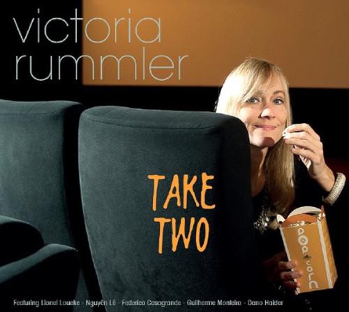 Jazz ladies - Victoria Rummler
