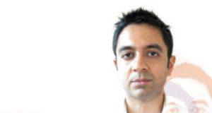 Vijay Iyer - Tragicomic