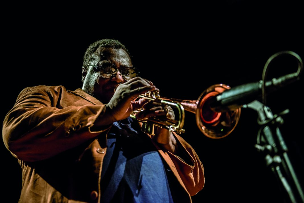 Wallace Roney