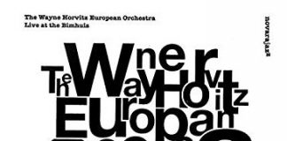 Wayne Horvitz European Orchestra «Live At The Bimhuis»