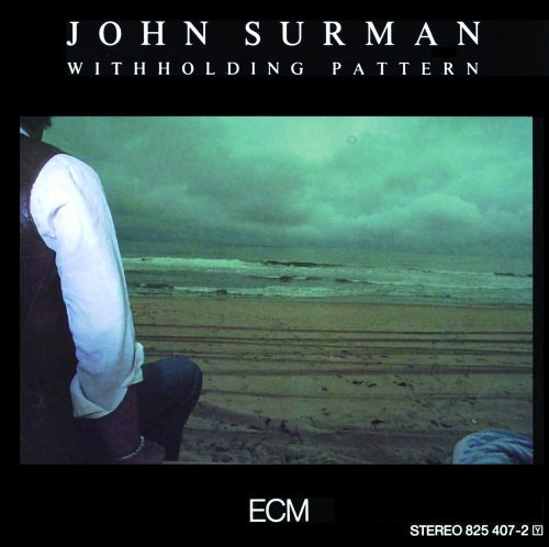 Withholding Pattern John Surman