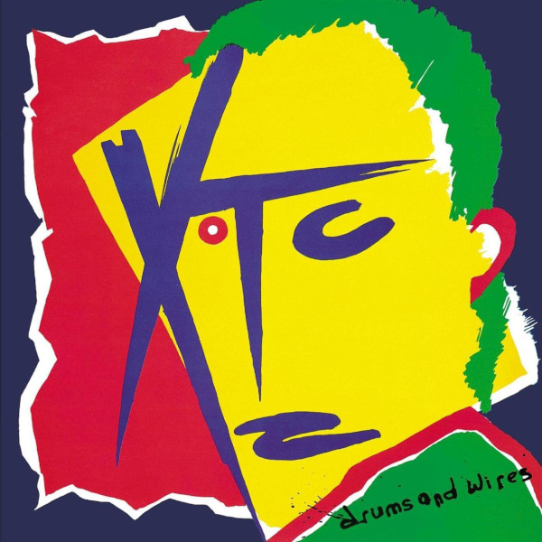 Xtc «Drums nd Wires»