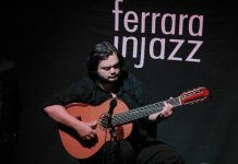 Yamandu Costa - Torrione di Ferrara, 23 marzo 2019