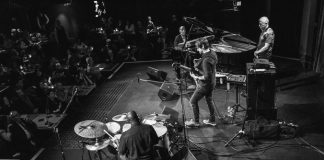 Yellowjackets - JazzMi, Blue Note Milano, 13 novembre 2018