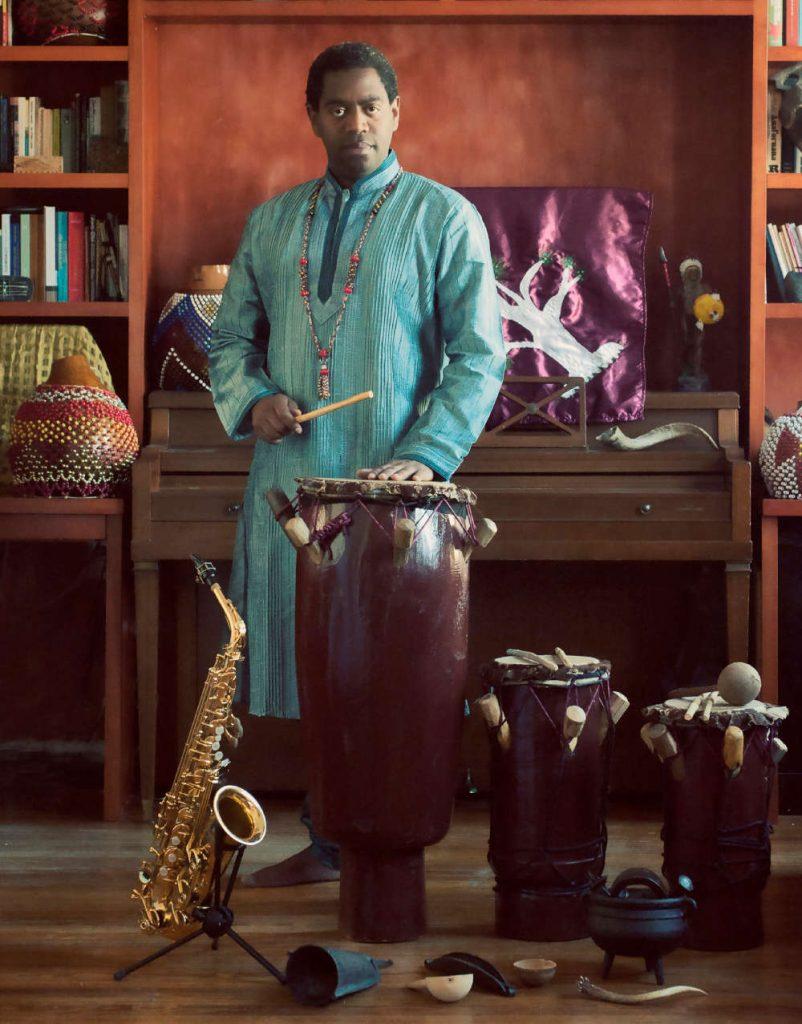 Yosvany Terry (foto di Laura Razzano)