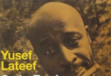 Yusef Lateef «Cry! - Tender»