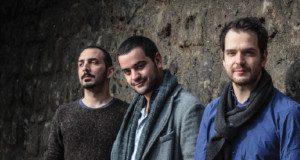 Zadeno Trio «The Step Forward»