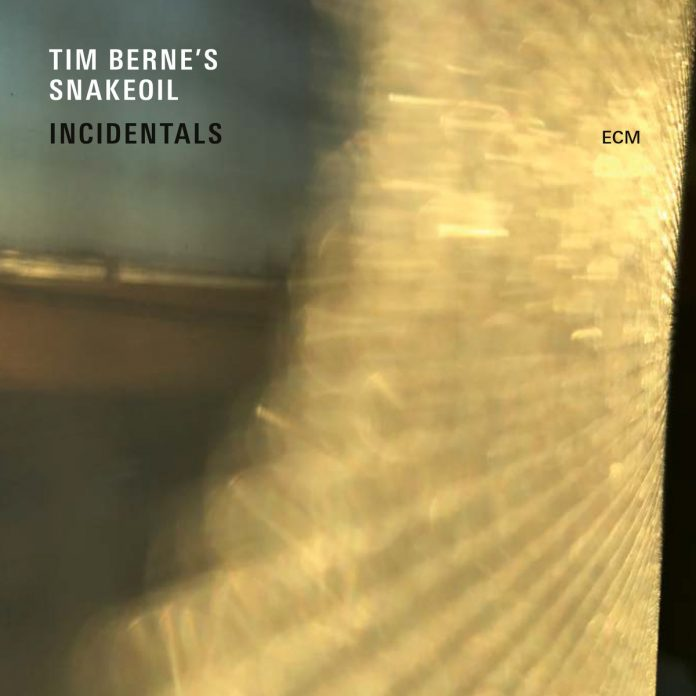 Tim Berne's Snakeoil