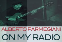 alberto parmegiani - on my radio