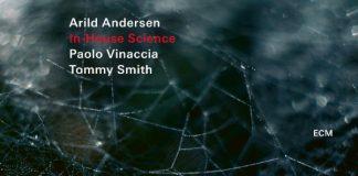 arild andersen - in-house science