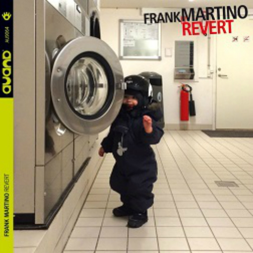 frank martino