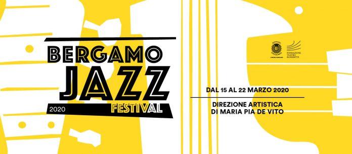 banner Bergamo Jazz 2020
