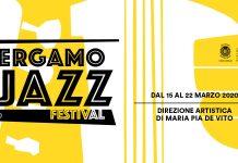 Bergamo Jazz Festival 2020