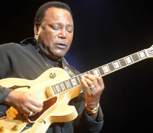 George Benson Quartet The Borgia Stick