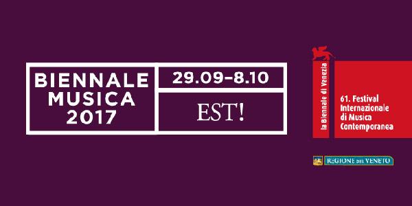 Biennale di Venezia 2017