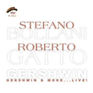 Bollani - Gatto «Gershwin & More... Live»
