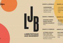 Labrutepoque Jazz Basement