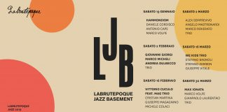 Labrutepoque Jazz Basement