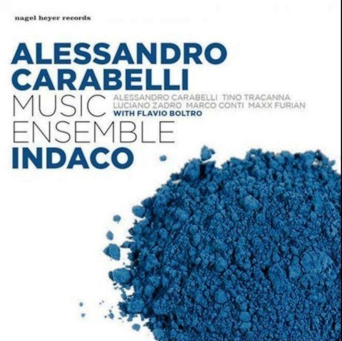 Alessandro Carabelli