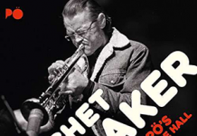 Chet Baker - At Onkel Pö's Carnegie Hall