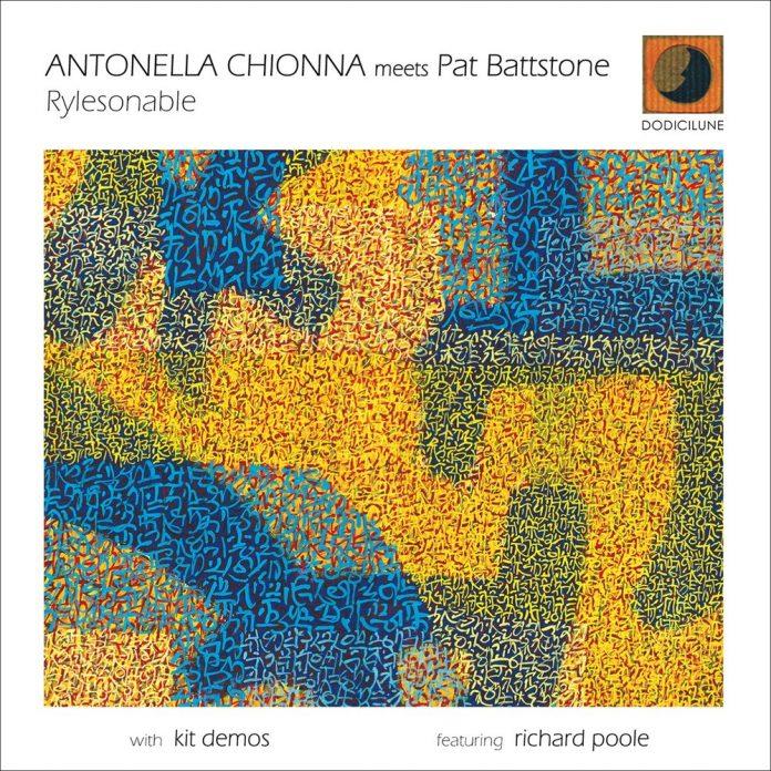 Antonella Chionna