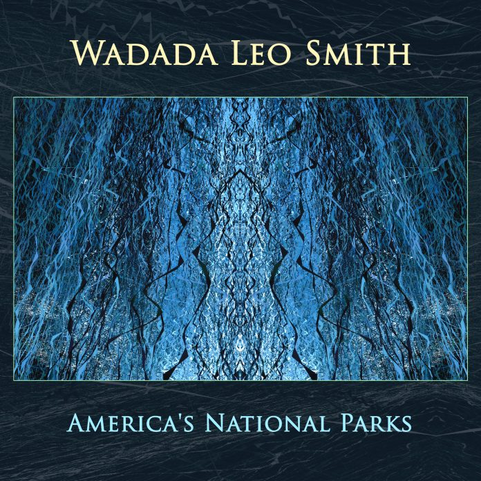 Wadada Leo Smith - America's National Parks