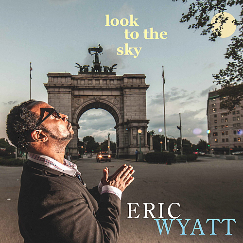 Eric Wyatt
