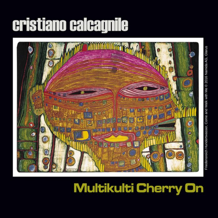 Cristiano Calcagnile Multikulti Cherry On