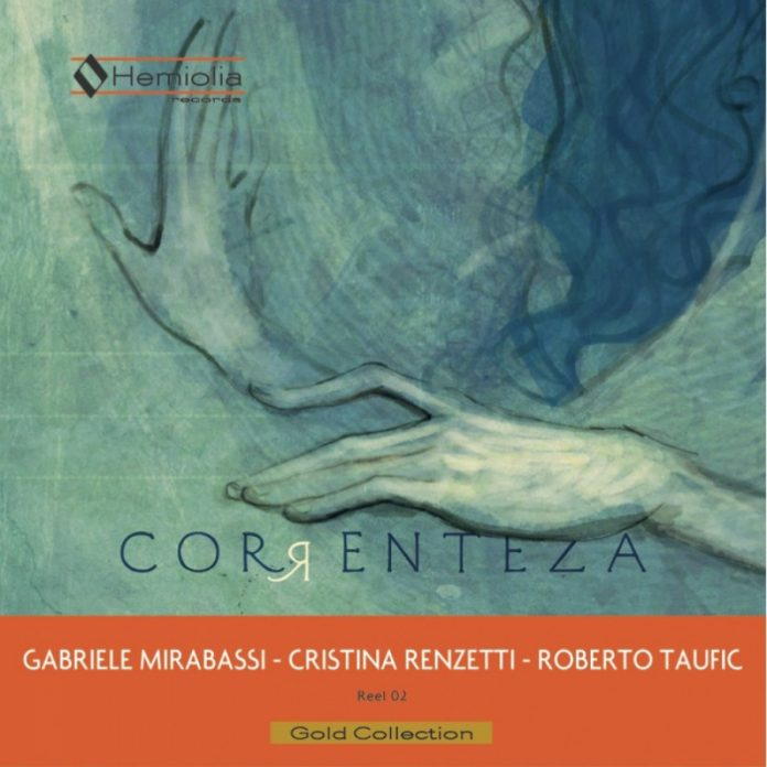Mirabassi/Taufic/Renzetti «Correnteza»