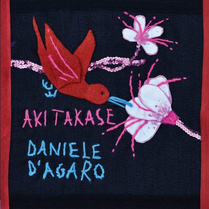 Aki Takase / Daniele D'Agaro
