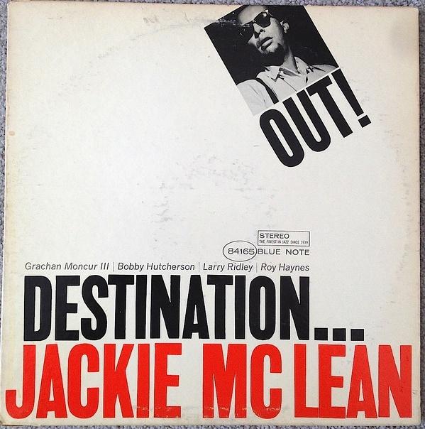 destination out jackie mclean
