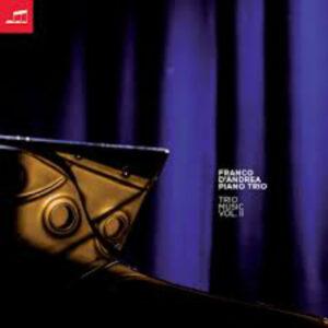 Franco D'Andrea Piano Trio