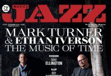 In edicola Musica Jazz di dicembre 2018