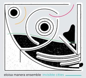 Eloisa Manera cover invisibles cities