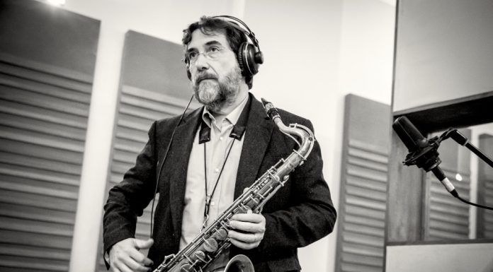 Emanuele Cisi (foto di Alessandro Talarico)