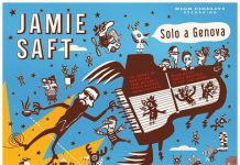 Jamie Saft Solo a Genova