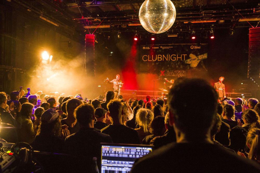 jazzahead! Clubnight: Bobby Rausch