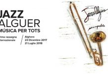 JazzAlguer ad Alghero