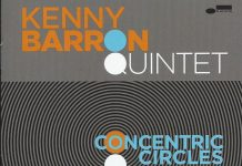 kenny barron concentric circles